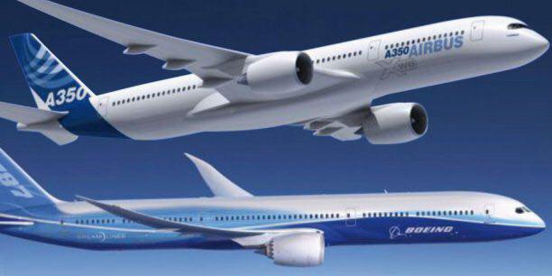 بویینگ همچنان در صدر بزرگترین شرکتهای تولید کننده هواپیما