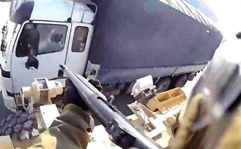 عملیات نیروی ویژه آمریکا در عراق