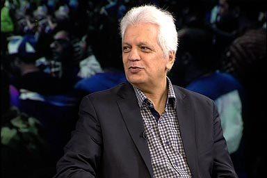 حاج رضایی دلیل ممنوع التصویری اش درتلویزیون را می داند!