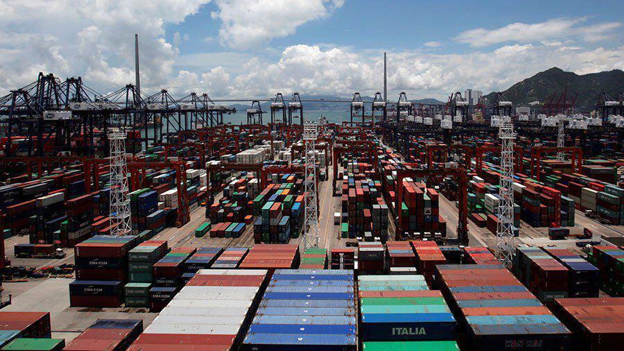 احتمال کاهش رشد اقتصاد جهانی در سال های آینده