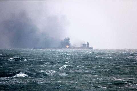 درخواست خانواده دریانوردان ایرانی