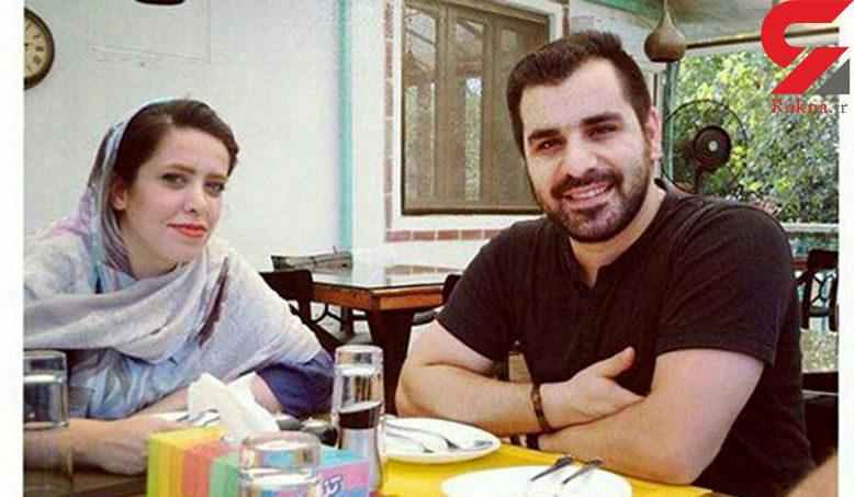 تنها زن حاضر در نفتکش ایرانی