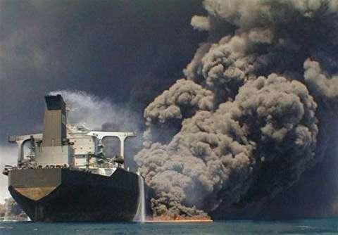آخرین وضعیت نفتکش ایرانی
