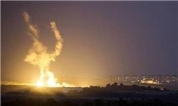 آژیر خطر اشتباهی در فلسطین اشغالی روز انلاینK