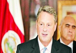 استعفای سفیر آمریکا در پاناما روز انلاینK
