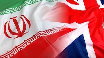 واکنش وزارت خارجه انگلیس به بیانیه دولت آمریکا