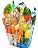 کاهش مصرف اقلام خوراکی خانوارها در یک دهه