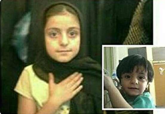 بازگشت دختر ربوده شده پس از 6 سال