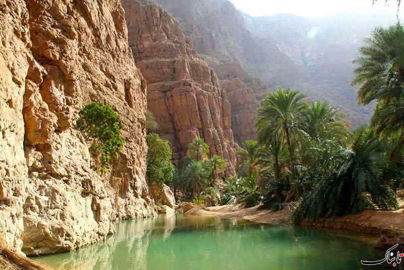 جاذبههای گردشگری کشور عمان