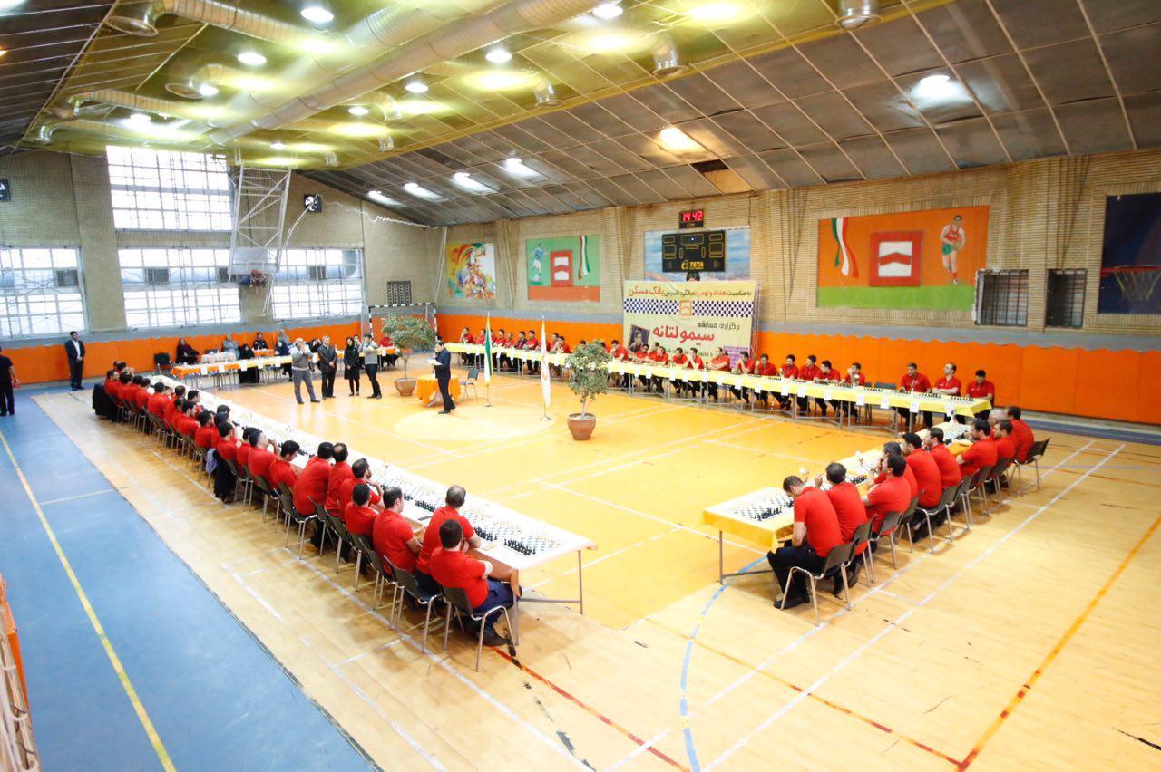 رکوردجدیدقائممقامی؛پیروزی صددرصدی درسیمولتانه 80نفری