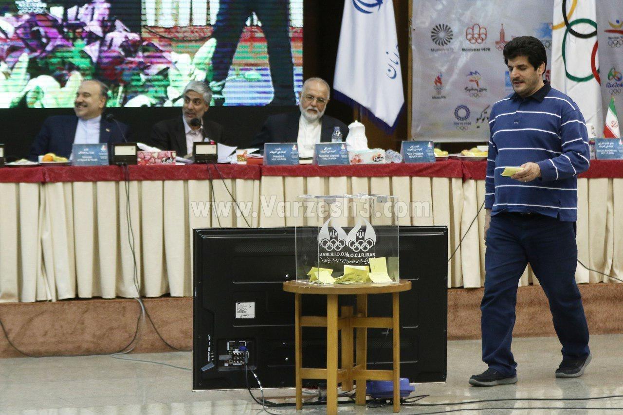 ورزشی ترین مدیر ایران که شانس وزیرشدن دارد، کیست؟