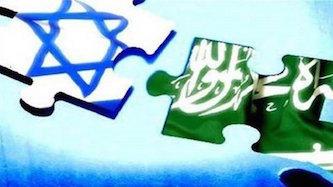 خط آهن اسرائیل به عربستان وصل میشود,