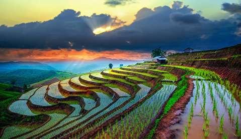 گردش در ویتنام با کیفیت 4K