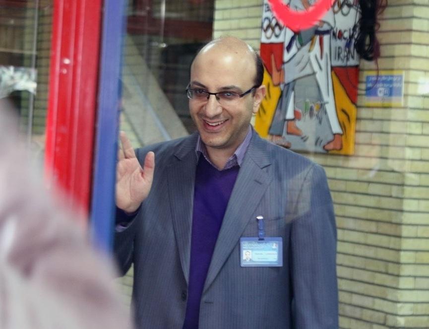 رییس جوان ووشو؛ بزرگترین بازنده انتخابات کمیته المپیک