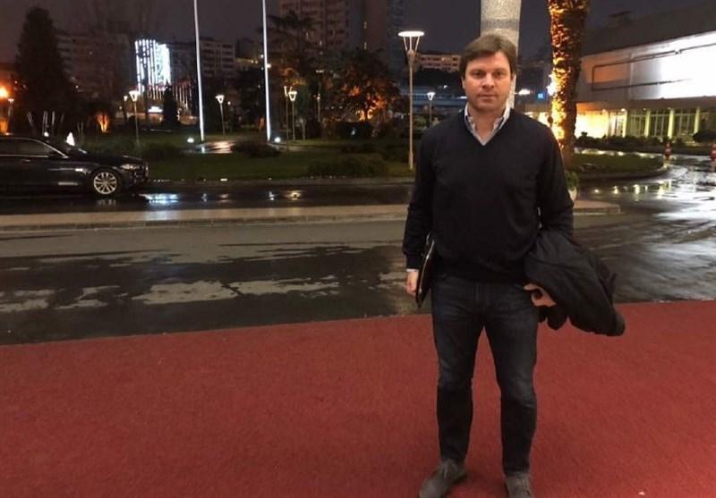 توافق تراکتورسازی با ارتورسالام/مربی ترک امشب به تبریز میآید