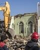 تخریب مسجد چند صدساله در مشهد برای رفع مزاحمت از یک مال! +تصاویر