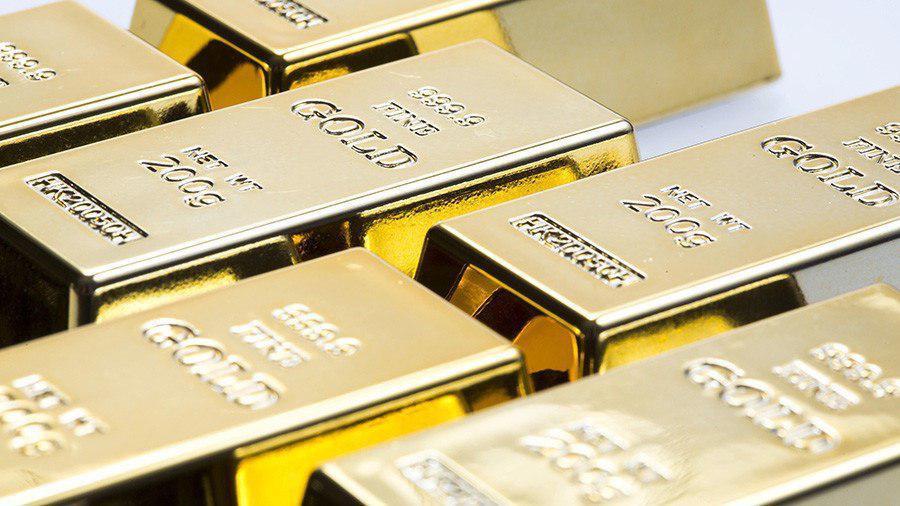 هجوم سرمایه گذاران بین المللی به خرید طلا پس از افت عجیب قیمت بیت کوین