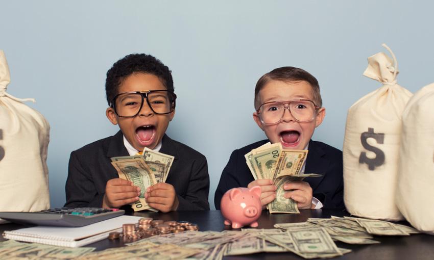 چگونه از سرگرمیهای خود یک کسبوکار سودآور بسازیم؟