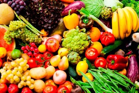 آیا غذای ارگانیک واقعا مفید است؟