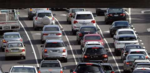 ده چیز که هنگام ترافیک عصبی میکند