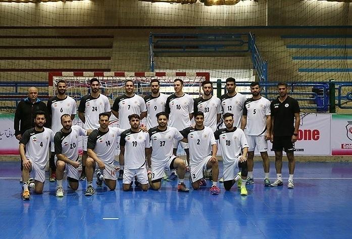 ژاپن هم مقابل ستاره های هندبال ایران زانو زد