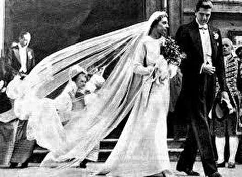 ازدواج سلطنتی در رم