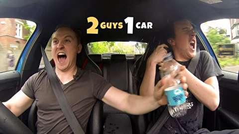 ده عادت بد رانندگی که باید کنار بگذارید