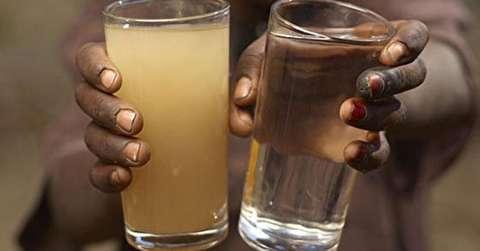 چه آبی مناسب نوشیدن است؟