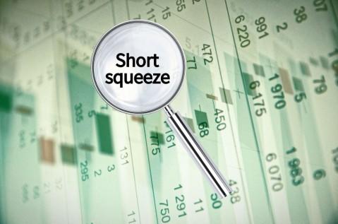 فشار کوتاه سهام چیست؟