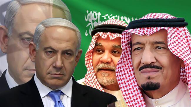 تحقیر عربستان سعودی با ده شرط اسرائیل برای صلح و آشتی با این کشور