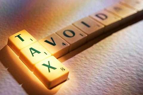 اجتناب از مالیات در برابر فرار مالیاتی