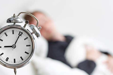 بدن ساعت را چطور تشخیص میدهد؟