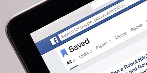 نحوه ذخیره سازی اطلاعات در فیسبوک