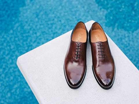 چگونه از آسیب کفش رسمی جلوگیری کنیم؟