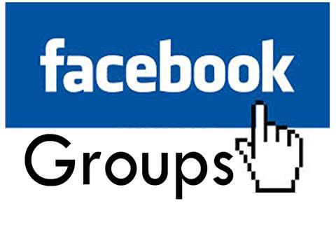 چگونه تمامی پستهای یک گروه را ببینیم؟