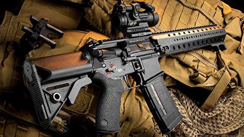 سیاسدابلیو؛ اسلحه تهاجمی فضای بسته