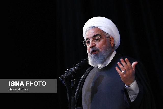 روحانی: بدون  نظر مردم نمیتوانیم پیشرفت کنیم