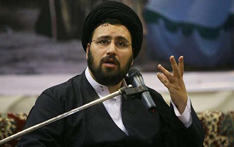 نظر نوه امام خمینی درباره فیلم خبرگان 68