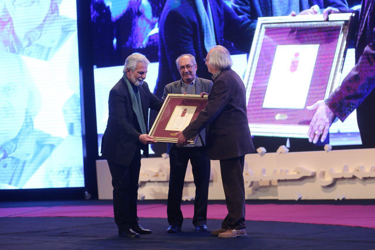 آغاز افتتاحیه سی و ششمین جشنواره فیلم فجر