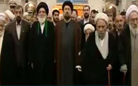 تجدیدمیثاق مجمع تشخیص با آرمانهای امام