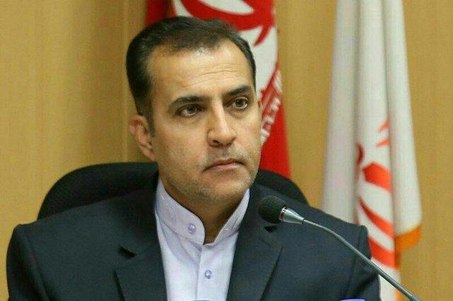 مدیرکل حوزه ریاست و روابط عمومی دیوان عدالت اداری منصوب شد