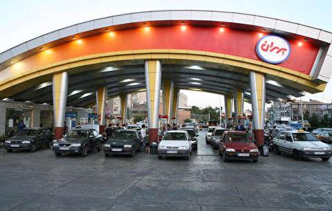 قطع کارتخوان پمپ بنزینها تا اطلاع بعدی!
