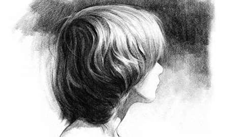 تکنیکهای طراحی مو سر و ریش