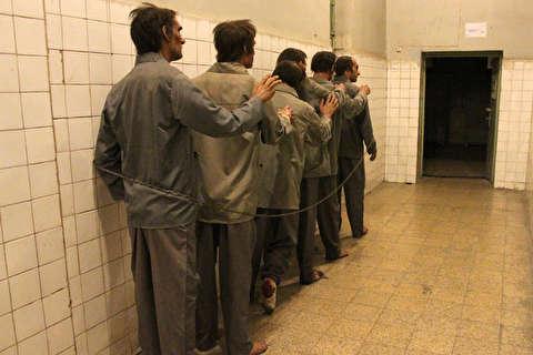 شدیدترین شکنجهها در زندان ساواک