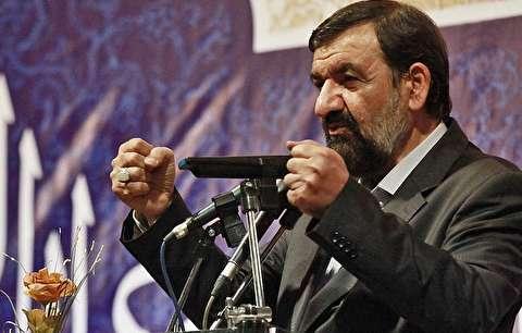 محسن رضايی: تيم کارآمد اقتصادی میخواهيم