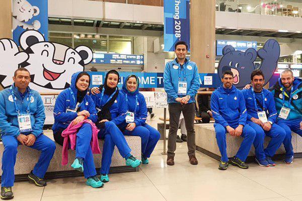 سامسونگ، کاروان المپیکی ایران را تحریم کرد!