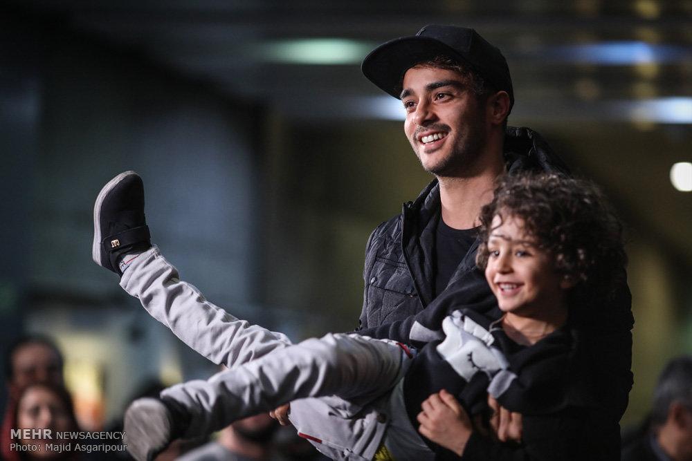 تنگه ابوقریب غوغا به پا کرد؛ برترین فیلم جشنواره با اختلاف فاحش / تحسین «تنگه ابوقریب» توسط فاطمه معتمدآریا: مردانی که قهرمان میمانند