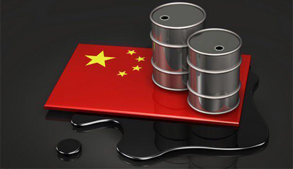 رکورد واردات نفت توسط چین شکسته شد