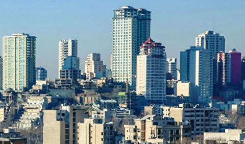 آمار معاملات مسکن در تهران و کشور