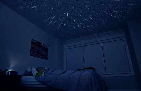 نویز سفید به خواب کمک میکند